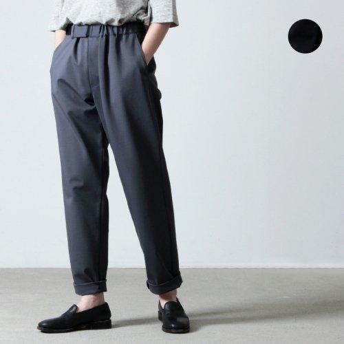 Graphpaper (グラフペーパー) Compact Ponte Chef Pants / コンパクトポンチシェフパンツ
