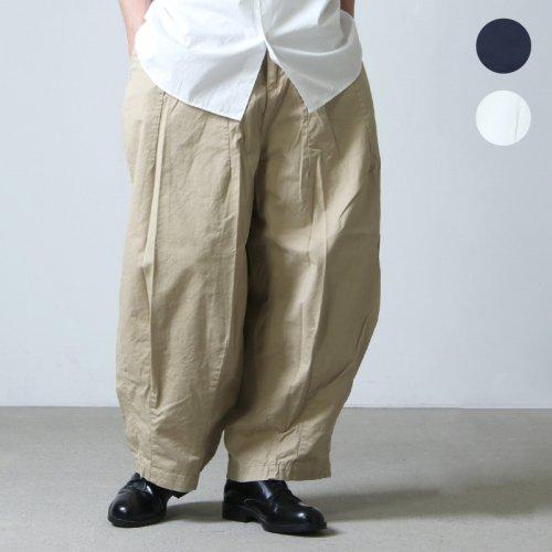 MASTER & Co. (マスターアンドコー) CHINO FARMARS PANTS / チノファーマーズパンツ