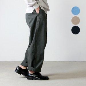 EEL (イール) BOSTON PANTS / ボストンパンツ