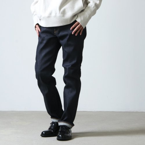 A VONTADE (ア ボンタージ) Slim Jeans / スリムジーンズ