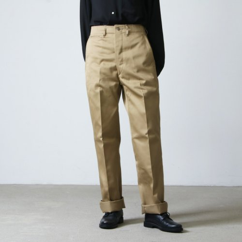 [THANK SOLD] ANATOMICA (アナトミカ) CHINO 2  For Women / チノツー
