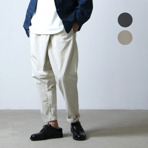 Ordinary Fits (オーディナリーフィッツ) TWIST PANTS / ツイストパンツ