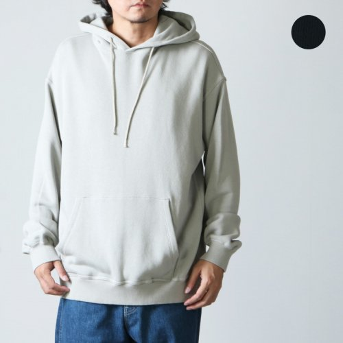 WELLDER (ウェルダー) Pull Over Hooded