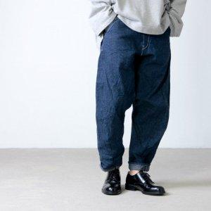 [THANK SOLD] CAL O LINE (キャルオーライン) BARREL PAINTER PANTS 2 for Man / バレルぺインターパンツ2 メンズサイズ