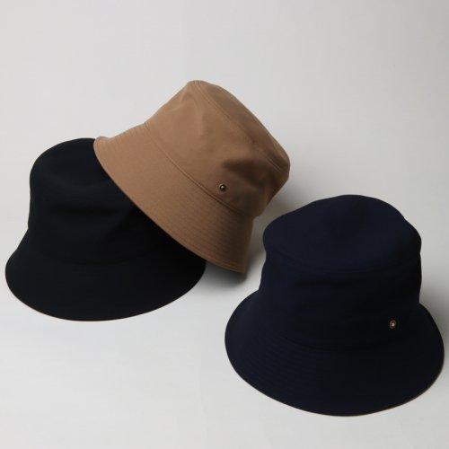 [THANK SOLD] Nine Tailor (ナインテイラー) Reed Hat / リードハット