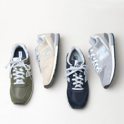 [THANK SOLD] NEW BALANCE (ニューバランス) CM996