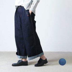 GRAMICCI (グラミチ) DENIM BAGGY PANTS / デニムバギーパンツ