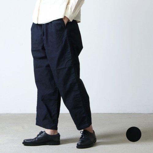 Ordinary Fits (オーディナリーフィッツ) NARROW BALL PANTS one wash / ナローボールパンツ ワンウォッシュ