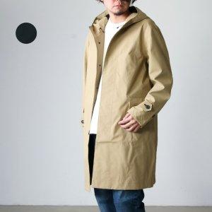 THE NORTH FACE (ザノースフェイス) Bold Hooded Coat / ボールド フーデッド コート
