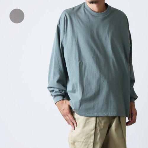 POLYPLOID (ポリプロイド) DRAW CORD T-SHIRT C / ドローコード Tシャツ C