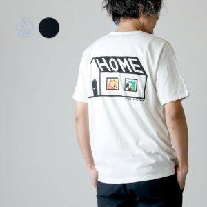 EEL (イール) HOME × tupera tupera / オウム ホーム