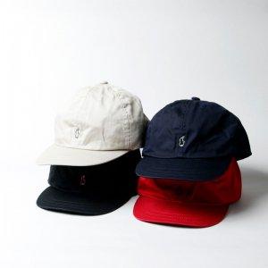 DECHO (デコー) LOGO CAP / ロゴキャップ