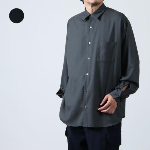 MARKAWARE (マーカウェア) COMFORT FIT SHIRT / コンフォートフィットシャツ