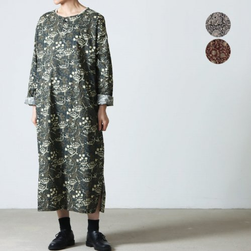 South2 West8 (サウスツーウエストエイト) String Skirt - Printed Flannel / Paisley / ストリングスカート