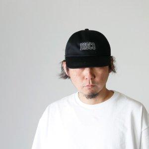 is-ness (イズネス) ISNESS MUSIC DISCO CAP / ディスコキャップ
