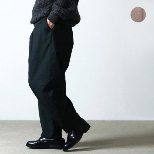 roundabout (ラウンダバウト) Tencel Balloon Pants / テンセルバルーンパンツ