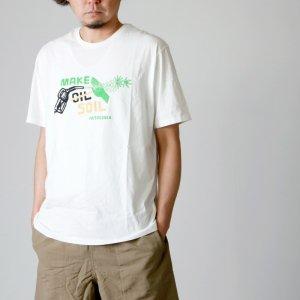 PATAGONIA (パタゴニア) M's Make Soil Organic T-Shirt / メンズメイクソイルオーガーニックTシャツ