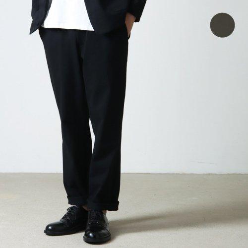 [THANK SOLD] Jackman (ジャックマン) Stretch Trousers / ストレッチトラウザース