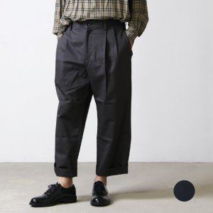 EEL (イール) NICE PANTS / ナイスパンツ
