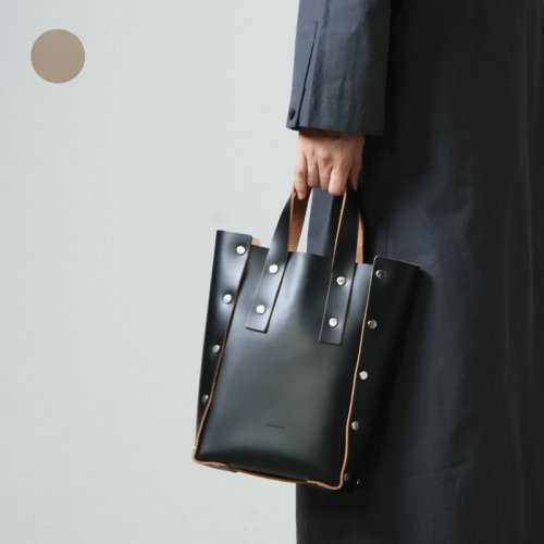 Hender Scheme (エンダースキーマ) assemble hand bag tall S / アッセンブルハンドバッグ トールS