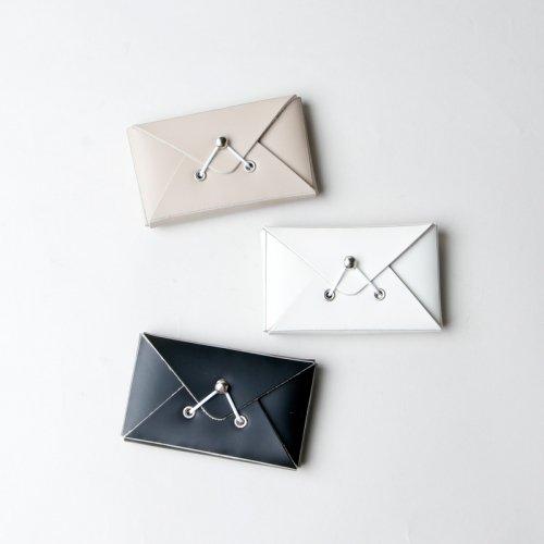 Hender Scheme (エンダースキーマ) assemble envelope card case / アッセンブルエンベロープカードケース