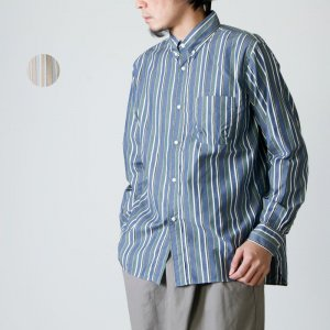 weac. (ウィーク) ザ ベーシックシャツ
