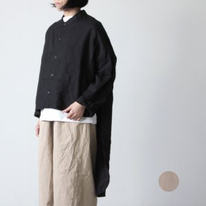 FLIPTS&DOBBELS (フィリップスダブルス) LONG TAIL SHIRTS / ロングテイルシャツ