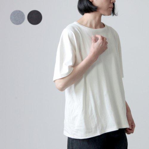 YAECA (ヤエカ) CONTEMPO RELAX TEE / コンテンポリラックスティー