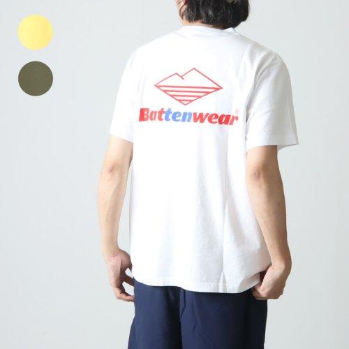 Batten wear (バテンウエア) Five Pocket Island / ファイブポケット アイランド