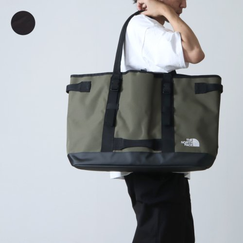 THE NORTH FACE (ザノースフェイス) Fieludens Gear Tote M / フィルデンスギアトート M