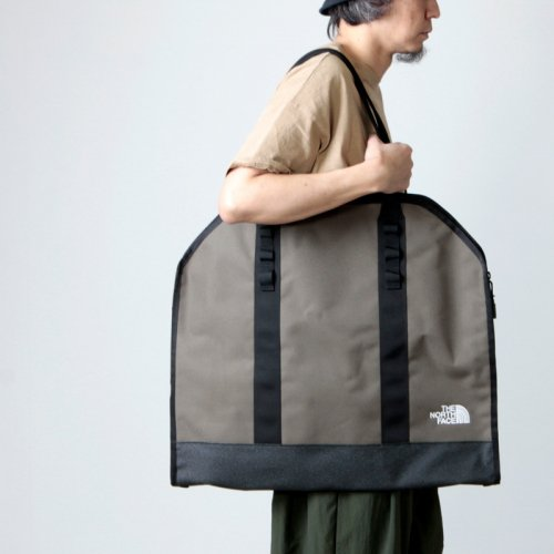 THE NORTH FACE (ザノースフェイス) Fieludens Log Carrier / フィルデンスログキャリア