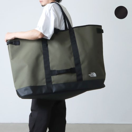 THE NORTH FACE (ザノースフェイス) Fieludens Gear Tote L / フィルデンスギアトート L