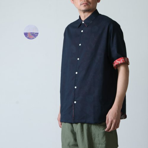 EEL (イール) Merci Shirt / メルシーシャツ