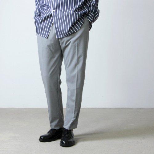 KESTIN HARE (ケスティンエア) WISTON EASY PANTS / ウィストンイージーパンツ