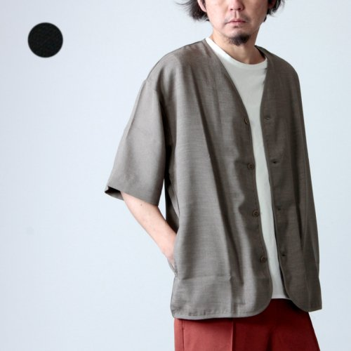EEL (イール) セッタシャツ