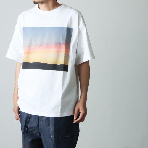 WELLDER (ウェルダー) Wide Fit T-Shirts / ワイドフィットTシャツ