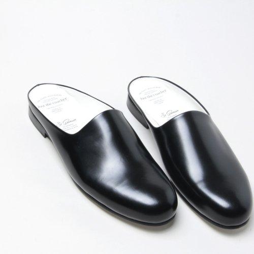 [THANK SOLD] foot the coacher (フットザコーチャー) OPERA SANDALS / オペラサンダル