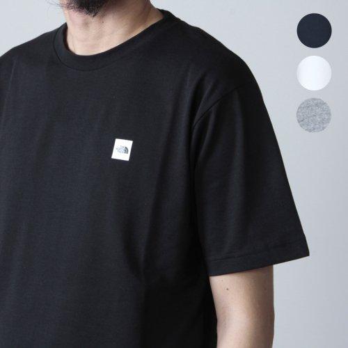 THE NORTH FACE (ザノースフェイス) S/S Small Box Logo Tee / スモールボックスロゴT