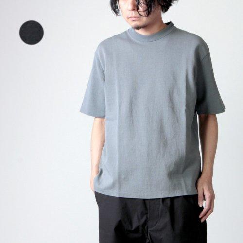 KAPTAIN SUNSHINE (キャプテンサンシャイン) Crewneck Pullover Tee / クルーネックプルオーバーTシャツ