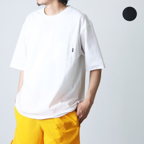 [THANK SOLD] THE NORTH FACE (ザノースフェイス) S/S Airy Pocket Tee / ショートスリーブエアリーポケットティー