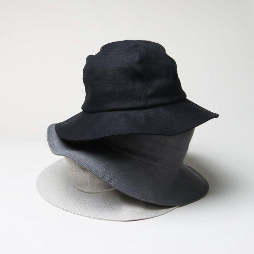 Nine Tailor (ナインテイラー) Kale Hat / ケールハット