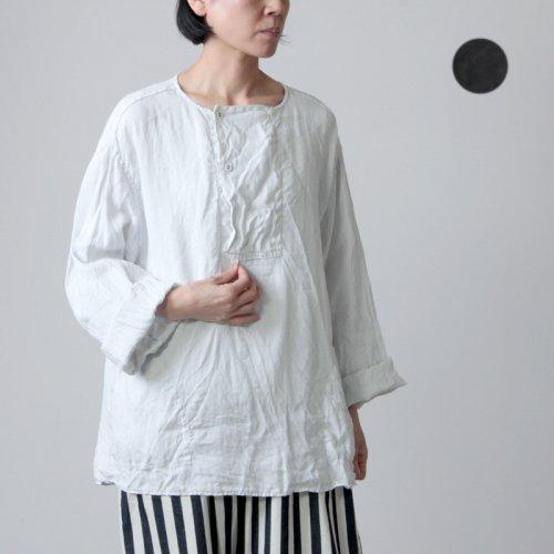 Veritecoeur (ヴェリテクール) ヘンプシャツ