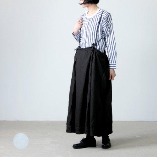 Veritecoeur (ヴェリテクール) ヘンプサスペンダースカート