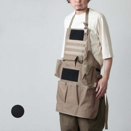 OTHER BRAND (アザーブランド) MILITARY TACTICAL APRON / ミリタリータクティカルエプロン