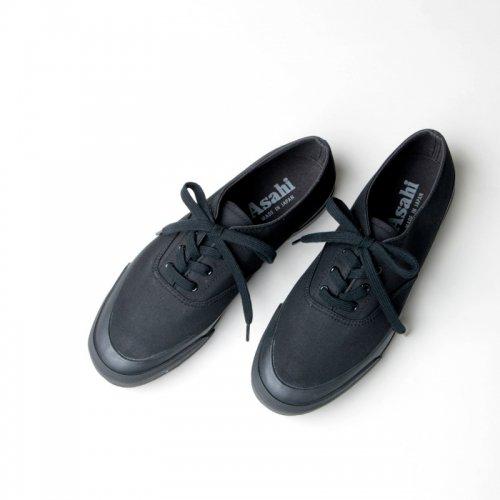 ASAHI (アサヒ) ASAHI DECK VENTILE - BLACK / アサヒデッキ ベンタイル ブラック