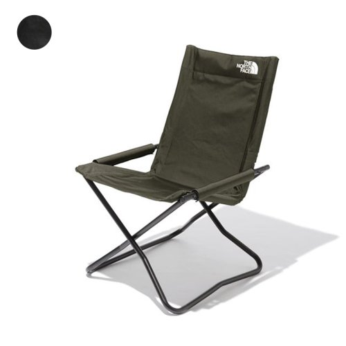 THE NORTH FACE (ザノースフェイス) TNF Camp Chair / キャンプチェア