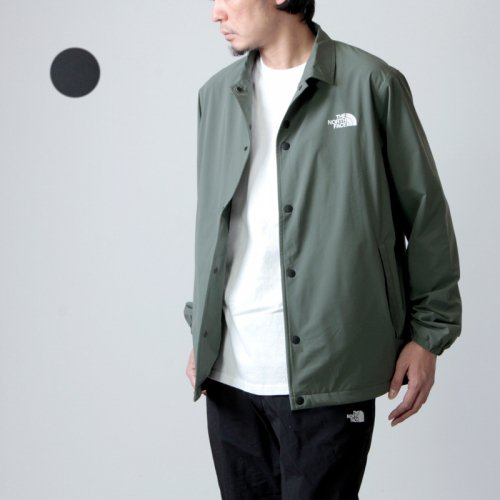 [THANK SOLD] THE NORTH FACE (ザノースフェイス) Stretch Coach Jacket / ストレッチコーチジャケット