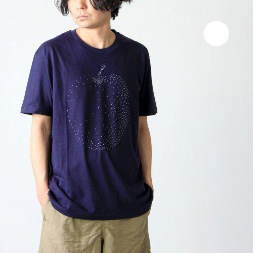 LOLO (ロロ) 点描リンゴ Tシャツ