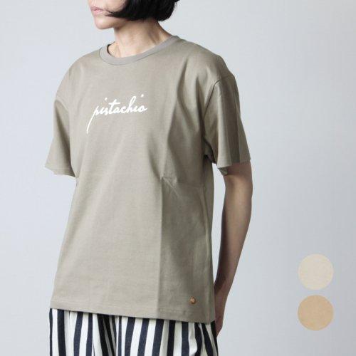 MASTER & Co. (マスターアンドコー) SHORT SLEEVE T-SHIRT / ショートスリーブTシャツ