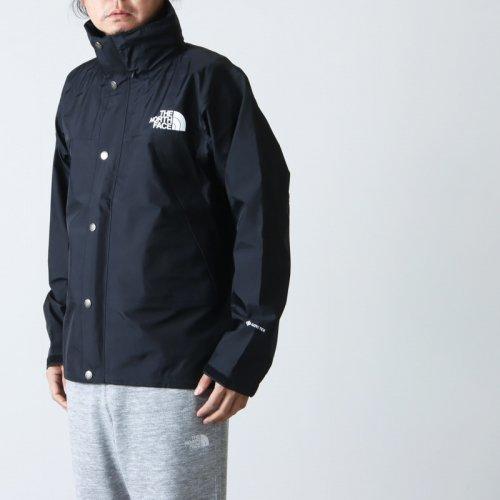 THE NORTH FACE (ザノースフェイス) Mountain Raintex Jacket / マウンテンレインテックスジャケット